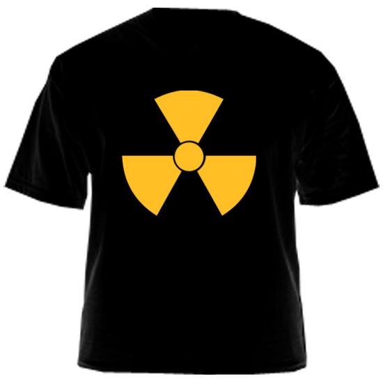 Майка радиация